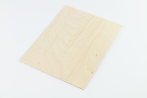 Pad - plywood/ big