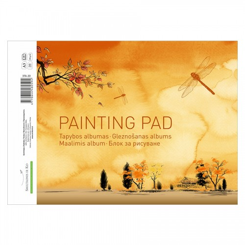 Drawing Pad A3, 20 Sheets
