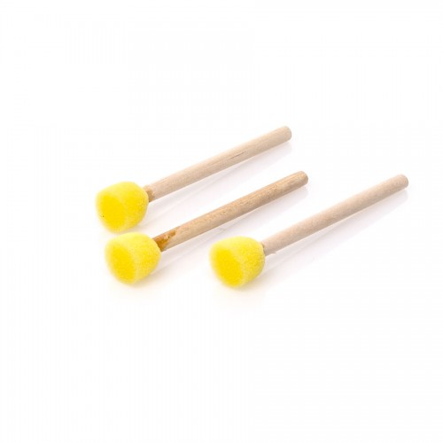 Sponge Brushes 13Mm