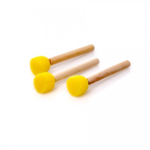 Sponge Brushes 20Mm