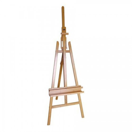 Floor Easel Wooden  Art.42