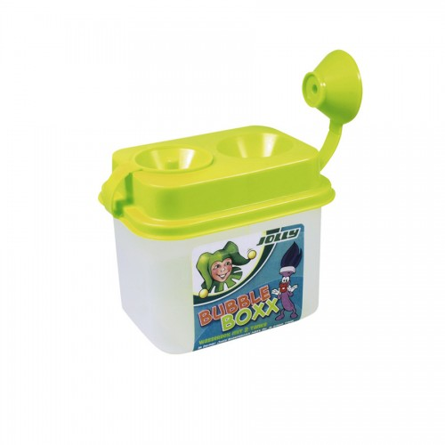 "Plastic Brush Tub ""Jolly"""