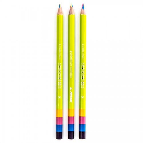 """Colour Pencil """"Rainbow""""-2"""