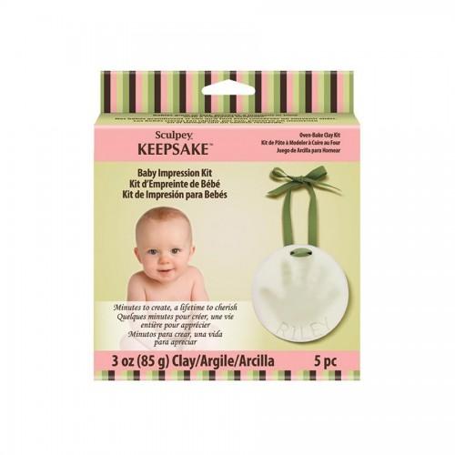 Baby Impression Kit Polyform