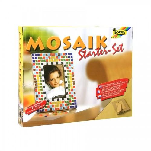 Mosaic-Kit Set  , Folia