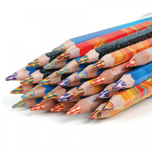 "Colour Pencil ""Magic Jumbo"" Koh-I-Noor"