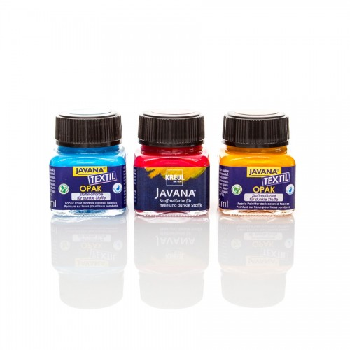 Textile Paints Tex Javana Opak 20 ml