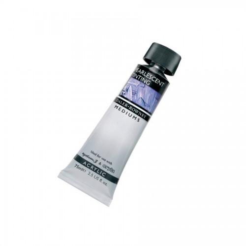 Pearlescent Medium 75Ml , Daler-Rowney