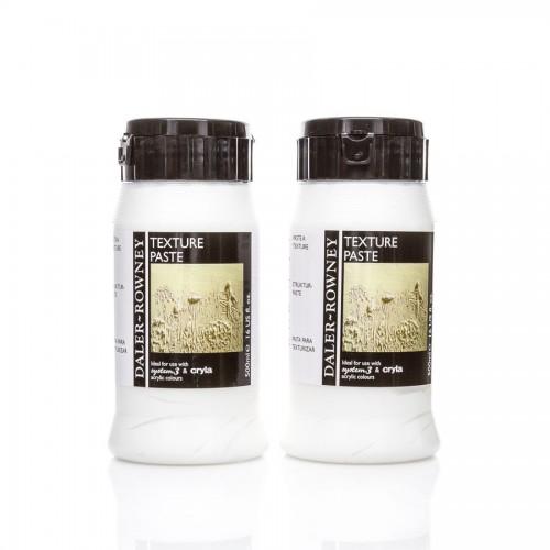 Texture Paste 500Ml, Daler-Rowney