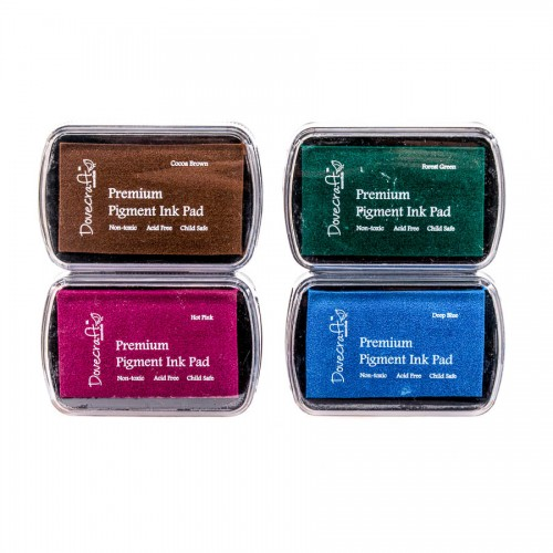 Dovecraft Pigment Ink Pads