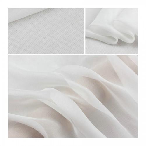 Silk Rolls - Chiffon, Width - 90Cm