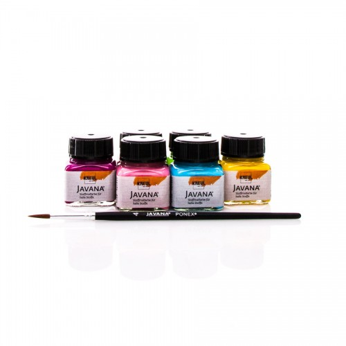 Javana Tex Textile Colors Sunny Set 6X20Ml