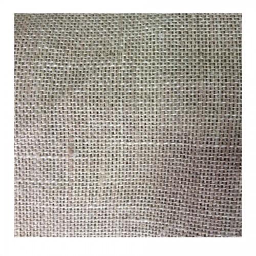 Unprimed Linen Canvas, Rough Grain, Width 2M