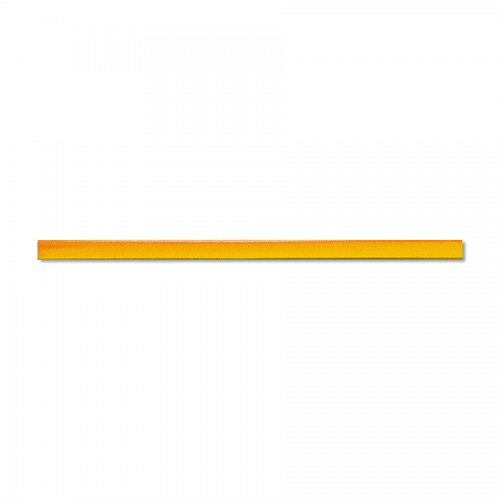 Carpenter pencil LONG 1537 2 YELLOW