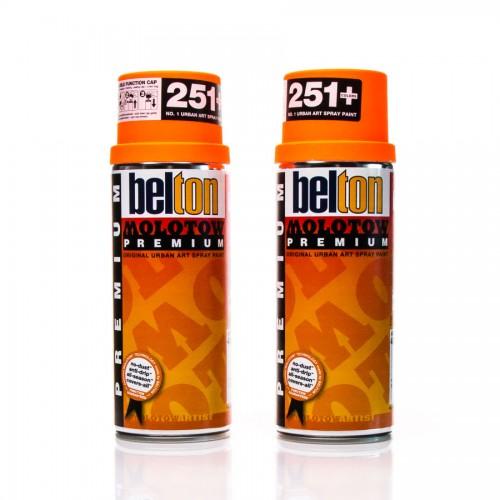 Spray Paint - Premium NEON 400ml MOLOTOW