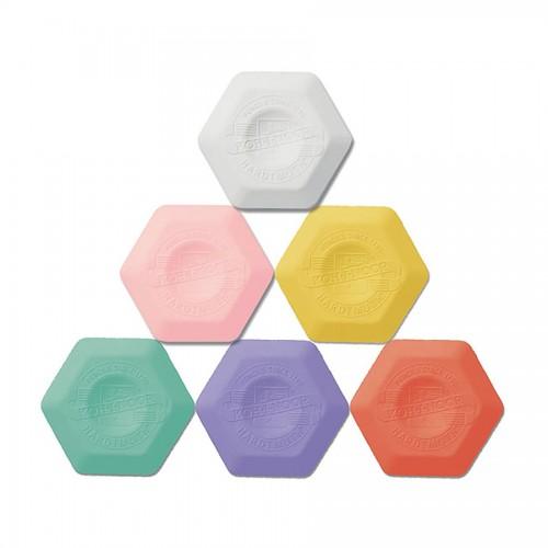 Thermoplastic eraser