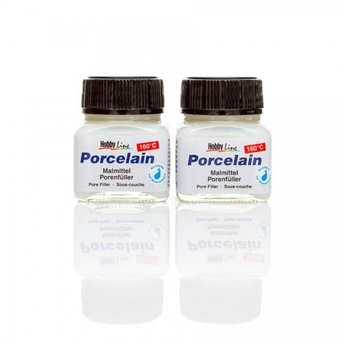 Texture Enhancer For Porcelain Colours 160°C.Kreul