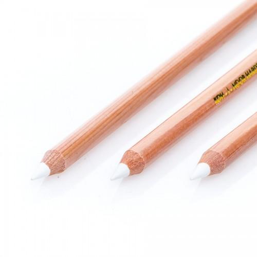 Chalk  White, Pencil, L=175Mm, Koh-I-Noor