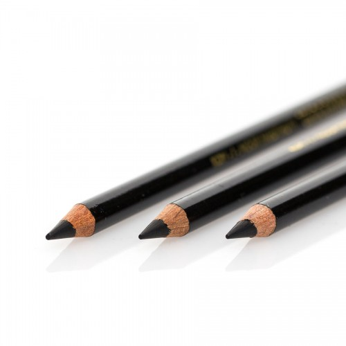 Graphite Pencil  Negro-2, Koh-I-Noor