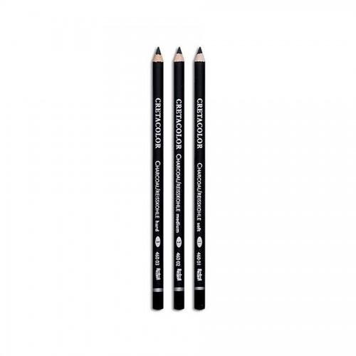 Charcoal Pencil Hard Cretacolor