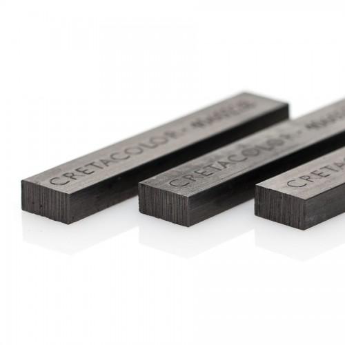 Graphite Sticks 2B, 7X14Mm L=72Mm, Cretacolor
