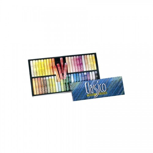 Sets Of Oil Pastels Maimeri , 48 Pcs