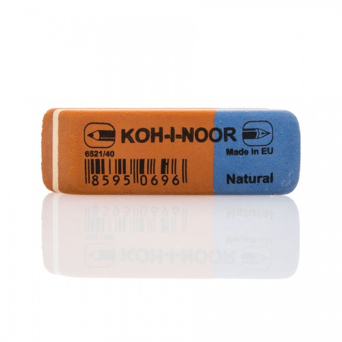 Combined Eraser For General Purposes Koh-I-Noor