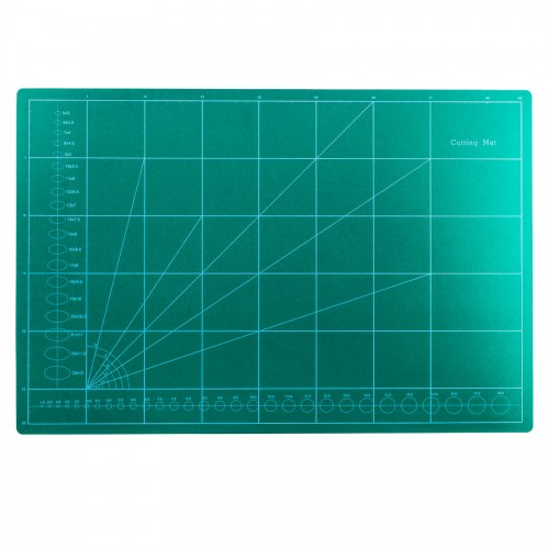 Cutting Mat А3 45X30X0,2Cm, Conda