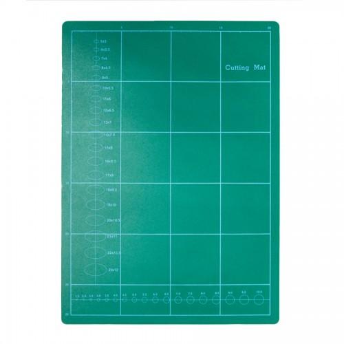 Cutting Mat A4 30X22X0,2Cm, Conda