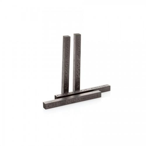 Graphite Sticks 6B, 7X7Mm  L=72Mm, Cretacolor