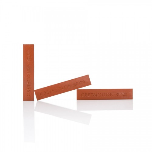 Sanguine Oil Stick,  7X14Mm, Cretacolor