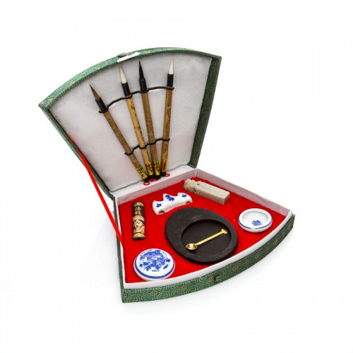 Chinese Art Set