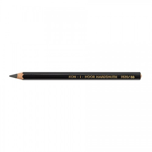 Graphite Pencil JUMBO 1820 8B