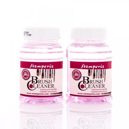 Brush Cleaner 100Ml Stamperia