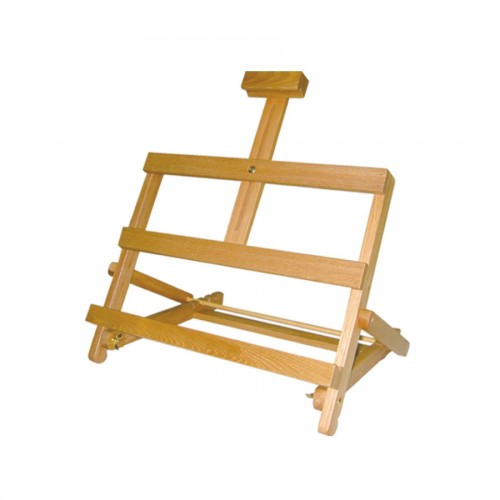 Table Easel Wooden Art.19