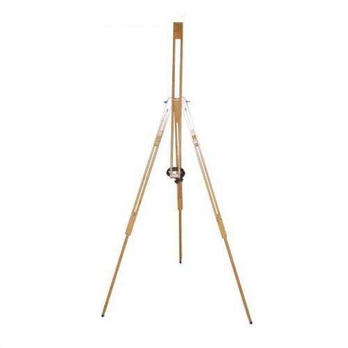 Bamboo Sketch Easel 96X96X192 Sm