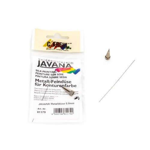 Javana Metal Tips 0,9Mm, C.Kreul