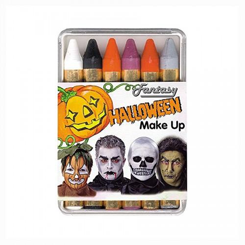 Make Up Set 6 pcs
