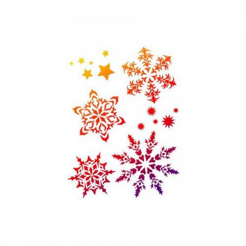 Snowflake A3