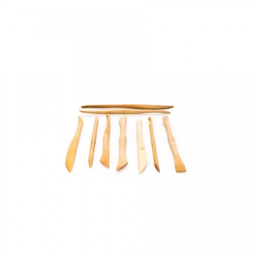 Potter Tools 9Pcs/Set, Conda
