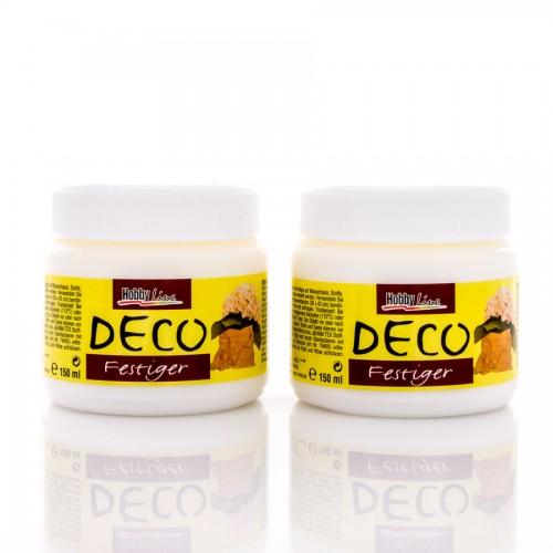 Deco-Hardener For Textiles 150Ml,C.Kreul