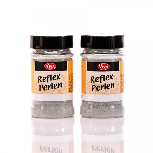 Reflexperlen Viva Decor 150G (90Ml)