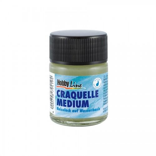 Crackle Medium 50Ml, C.Kreul