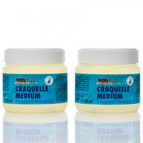 Cracle Medium 150Ml, C.Kreul