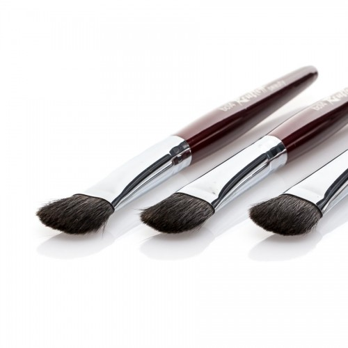 Powder Brush - Sqierrel  Hair, Nr 14