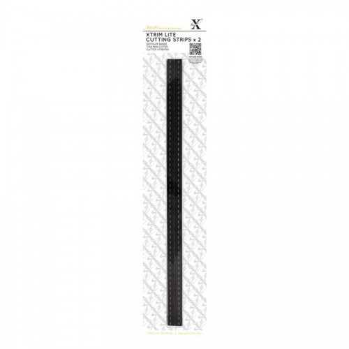"12"" Xtrim Lite Replacement Cutting Strips (2Pcs)"