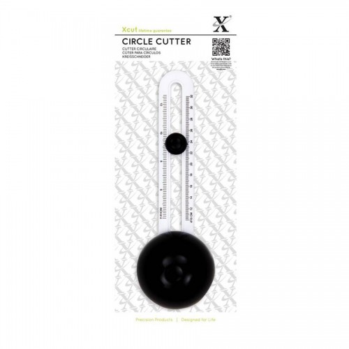 Circle Cutter (3 Blades)