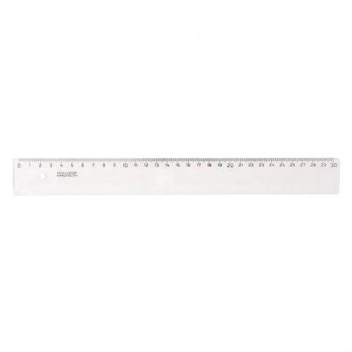 Ruler 30cm KOH-I-NOOR