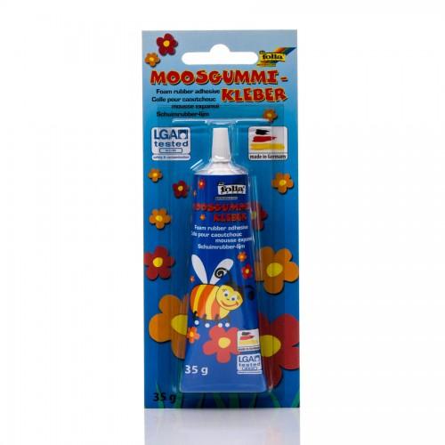 Foam Rubber Adhesive 35G