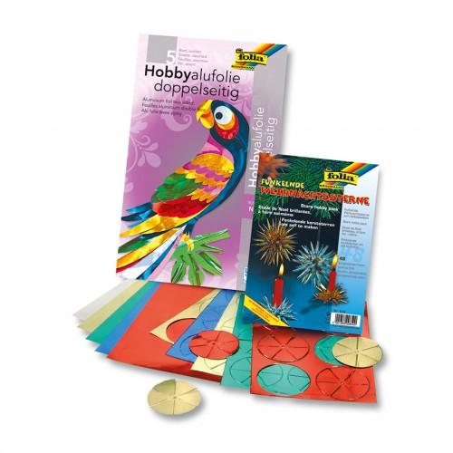Hobby Foil.5Psc